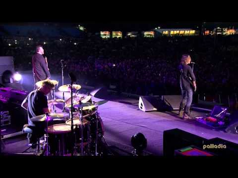 "Soundgarden - ""Fell on Black Days"" Live @ Hard Rock Calling 2012"