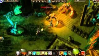 Atlantis - Drakensang Online Update Trailer