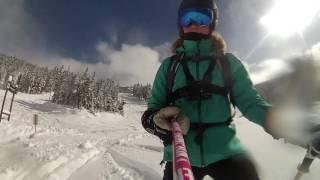 Whistler Blackcomb 2015/16 Winter Season Highlights - Gopro