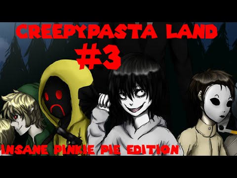 creepypasta land game full version