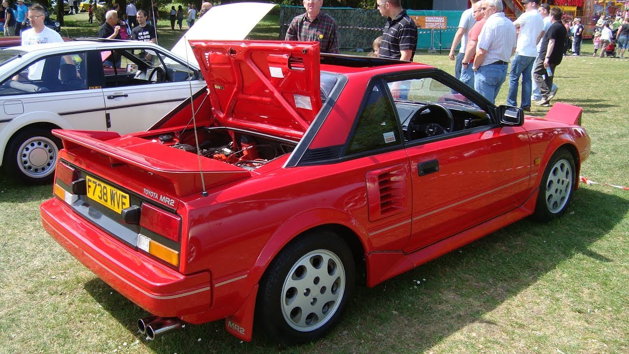 for sale 1988 toyota mr2 mk1 70k full toyota history leather a1 condition sold youtube for sale 1988 toyota mr2 mk1 70k full toyota history leather a1 condition sold
