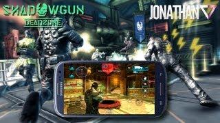 Shadowgun Deadzone - 10 Consejos para Principiantes