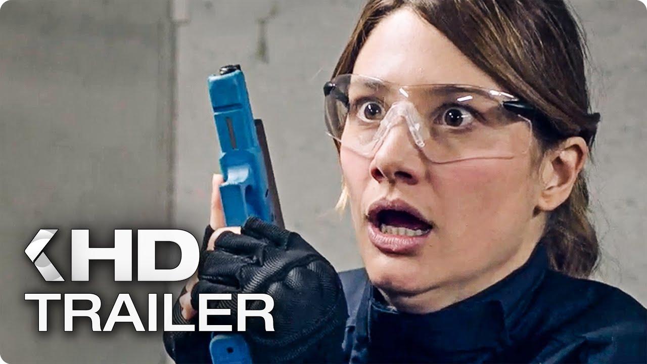 DIE SUPER-COPS: Allzeit verrückt! Trailer German Deutsch (2017)