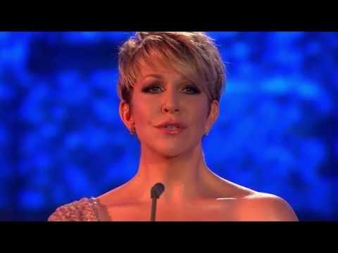 Joyce DiDonato sings Lascia ch'io pianga from Handel's Rinaldo,