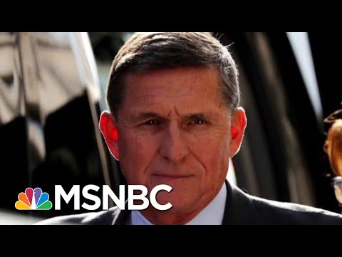 Michael Flynn Under Investigation For Plan To Give Saudi Arabia Nuclear Technology | MSNBC