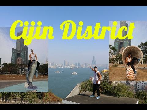 Things To Do In Kaoshiung - Cijin Island