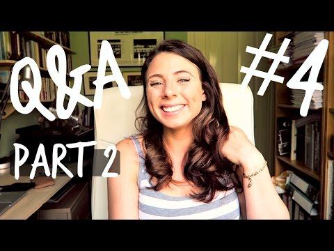 Banana Q&A #4 PART 2