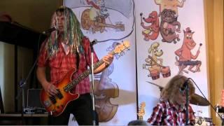 Mukketier TV, Die Mukketier-Bande live in Lübars