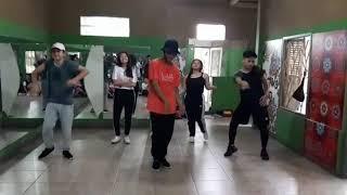 Kehlani - HONEY ( Rabib Remix ) Choreoghrapy by @JBOD