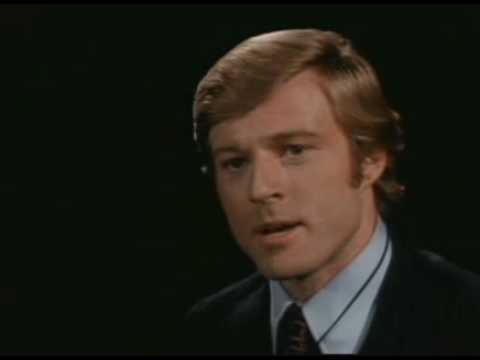 Bill McKay's closing statement, The Candidate [1972]