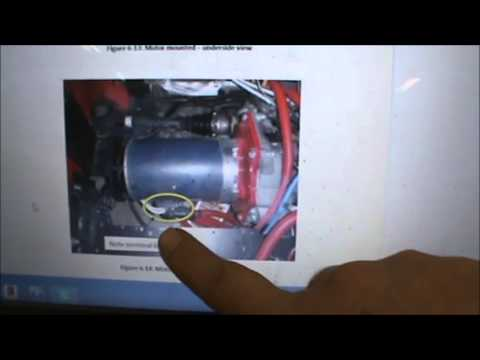 my-civic-ev-electric-car-project-part-4-discussing-mounting-the-ac50-motor