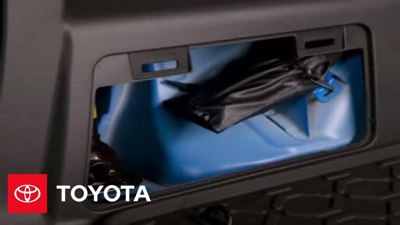 Toyota Navigation Wiring Diagram
