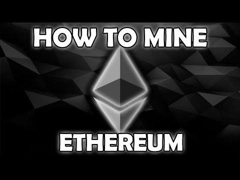 How To Mine Ethereum With Awesome Miner & Mining Pool Hub - Ep02