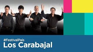 Los Carabajal en Cosquín 2020 | Festival País
