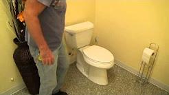 Handicap ADA compliant restroom requirements.Part 1