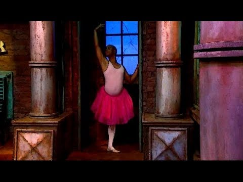Tutu Many Girlfriends (The Jerry Springer Show)