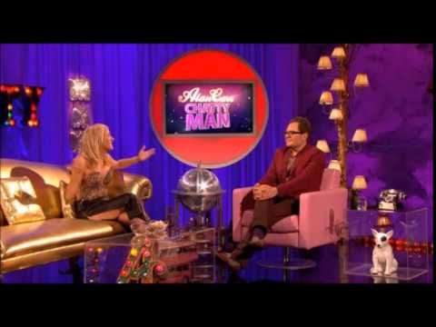 Ellie Goulding Interview and Performing Beating Heart - Alan Carr Chatty Man