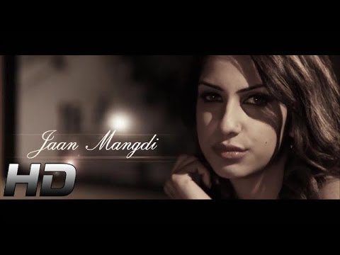 JAAN MANGDI | OFFICIAL VIDEO | GAGAN SHARMA & NICK CHOWLIA