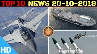 Indian Defence Updates : UAE Buying Akash,HAL Audit Report,12 Minesweeper Tender,India Japan Drill