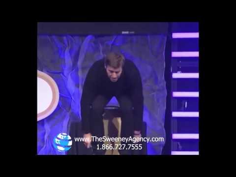 Cary Mullen - Inspirational Sports Speaker and Entrepreneur