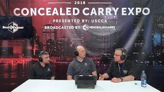 Scott Wagner on Revolvers - USCCA Expo 2018