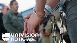 Venezolanos que esperan respuesta sobre asilo podrían ser deportados de EEUU por mal asesoramiento