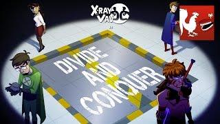 X-Ray & Vav: Divide & Conquer - Season 2, Episode 8