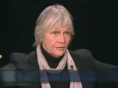Women in Theatre: Estelle Parsons, actress/director