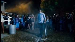 [Project X] Kid Cudi - Pursuit Of Happines (Movie Scene)