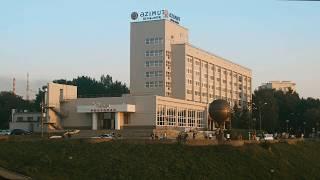 PXRNMS 2020 in the Azimut Hotel