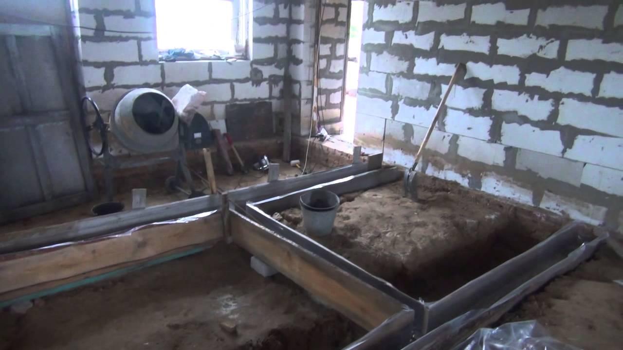 Байкальский газобетон (Современный строительный материал, лучше .