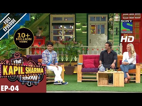 Thumbnail: The Kapil Sharma Show - दी कपिल शर्मा शो-Ep-4-Wasim Akram ka Jalwa –1st May 2016