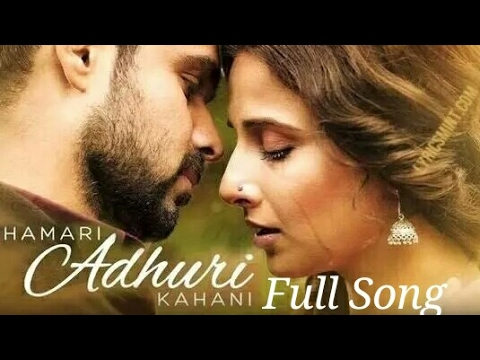 Hamari Adhuri Kahani (Female Version) Mix DJ HD | VIRAL SONGS