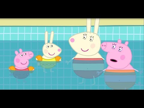 Peppa Pig Spiele