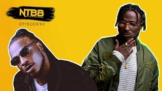 Peruzzi In A Near Sex Scandal With 18-Year-Old Unilag Student Tobi Jacobs [NTBB]