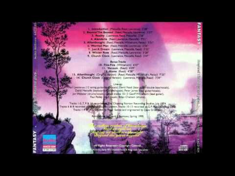 FANTASY - Beyond The Beyond Plus 1974 Full Album