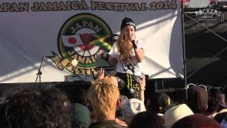 日本&ジャマイカ国交樹立50周年記念「JAPAN JAMAICA Festival 2014」イベントレポート(http://rockers-channel.com/rockerschannel-20141213-963 日本とジャマイカの国交樹立50周年を祝して「マラソン」&「音楽」の祭典が東京・お台場で開催されま..., 2014-12-19T11:39:12.000Z)