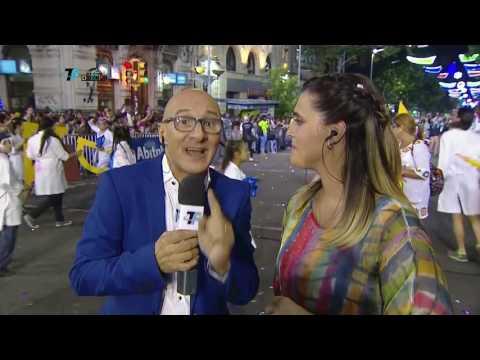 Desfile de Carnaval 2017 – Parte 2