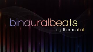 Mend Your Broken Heart & Be Happy - Binaural Beats Session - B…