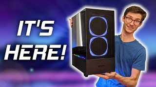 I've FINALLY Built My Personal Rig! [4K Gaming PC Build 2020]