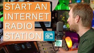 How to Start an Internet Radio Station and Start Broadcasting Live in Under 5 Minutes screenshot 4