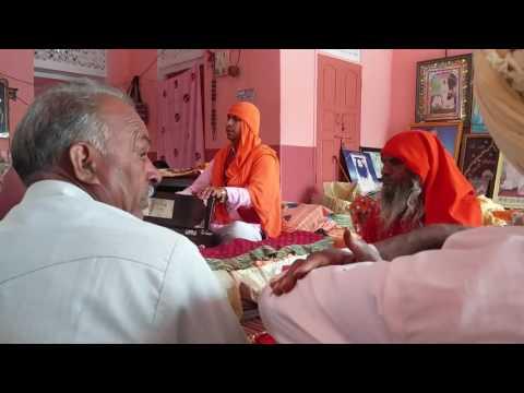 Shri Shri 108 Om Das Ji Maharaj sangliya dhuni(1)