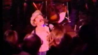 Mammy - Swanee - Al Jolson Medley - The Great Rubber Band - Live in Lubbock 1980