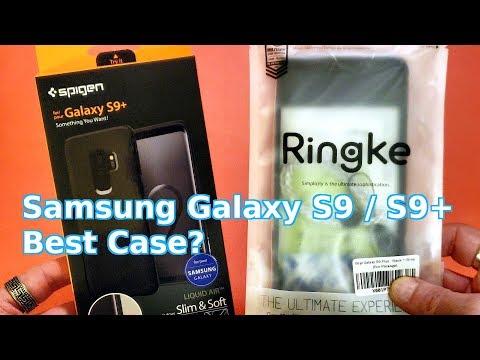 italian-joey-best-samsung-galaxy-s9-/-plus-smartphone-case:-spigen-vs-ringke-review