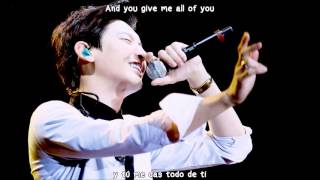 Video Chanyeol - All Of Me [Sub Español - Lyrics] download MP3, 3GP, MP4, WEBM, AVI, FLV Juli 2018