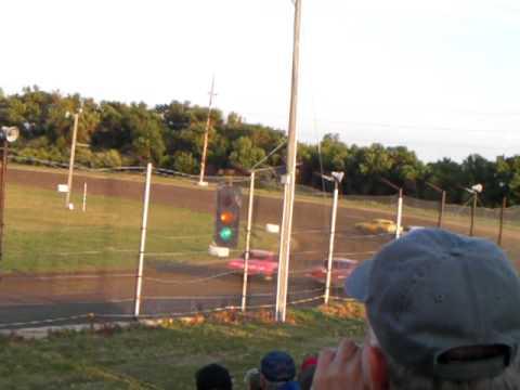 Miller Speedway 7-31-09