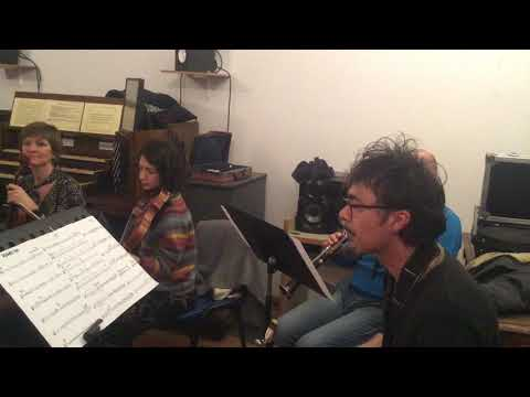 Workshop Latin Jazz - Mambo Inn