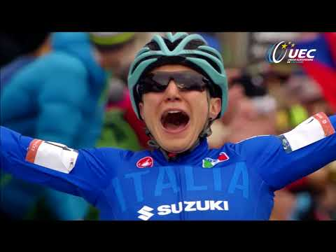 2017 UEC Cyclo-cross European Championships, Tabor (Cze) – Highlights Women U23 and Men U23