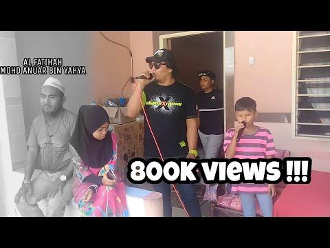 Adik iskandar feat uchop ahmad -Roman Cinta
