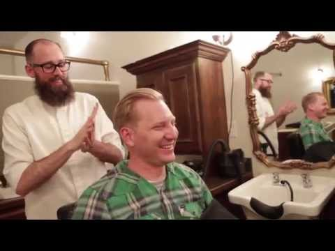 how to become a barber in montreal